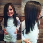 Little girl haircuts