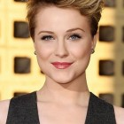 Short hairstyles celebrity