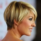 Short hairstyles latest