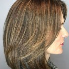 2020 medium length layered haircuts