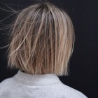 Bobs hairstyles 2020