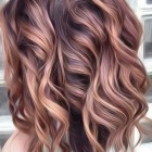 Hair color for summer 2020