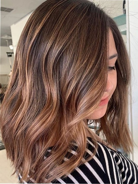 Hair color of 2020