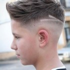 Hairstyles boys 2020