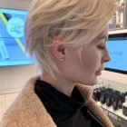 Latest short hairstyles for 2020