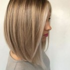 Medium length hairstyles for 2020
