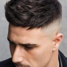Mens hairstyles for 2020