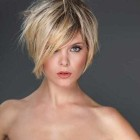 Most popular short haircuts for women 2020