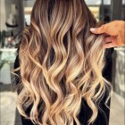 Ombre hairstyle 2020