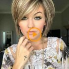 Pictures of short hairstyles for 2020