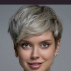 Short new hairstyles 2020