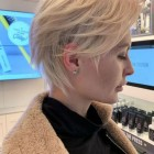 Short trendy hairstyles for 2020