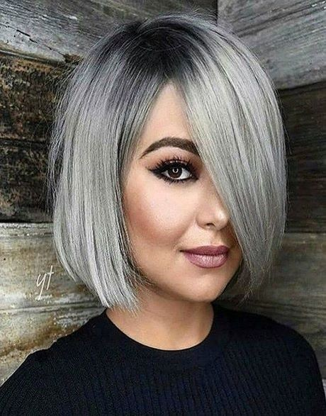 Top short hairstyles 2020
