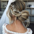 Wedding hairstyles for 2020