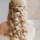 Bridesmaid hairstyles photos