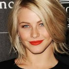 Celeb short hairstyles