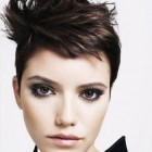 Real short hairstyles