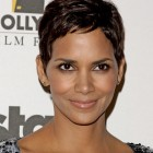 Short haircut styles for black women