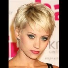 Short hairstyles for 50 year olds
