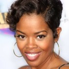 Short hairstyles for african americans