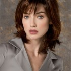 Short layered haircuts for thick hair