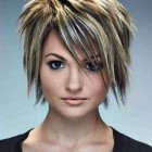 Short punk hairstyles for women