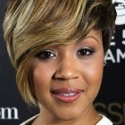 Short weave hairstyles for black women