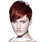 Stylish short haircuts for women