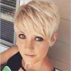 2017 short hairstyles for round faces