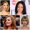Celebrity haircuts 2017