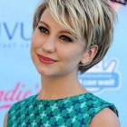 Cute short haircuts for 2017