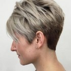 Great short haircuts for women 2017