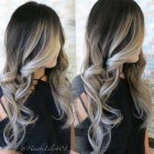 Hair color and styles for 2017