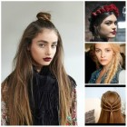 Hairstyles 2017 teenagers