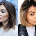Hairstyles that are in for 2017