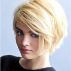 Is short hair in style for 2017