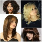 Layered haircuts for medium hair 2017