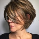 Layered short haircuts 2017