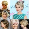 Medium to short hairstyles 2017