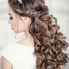 Quinceanera hairstyles 2017
