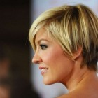 Short haircuts for women in 2017