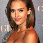 Short to medium length hairstyles 2017