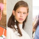 Spring 2017 hairstyles