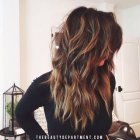 2018 hairstyle for long hair