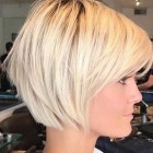 2018 short cut hairstyles