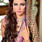 Asian bridal hairstyles 2018