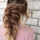 Beautiful prom hairstyles 2018