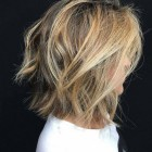 Best layered haircuts 2018