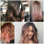 Hairstyles n color 2018
