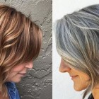 Latest fashion hairstyles 2018